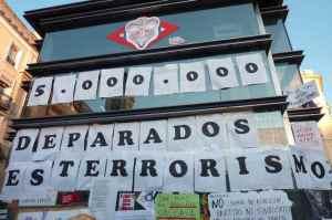 solparados terrorismo